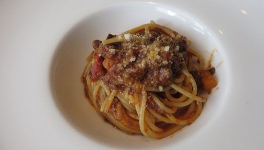 "GINZA IL PINOLO ""Lunch course"" 