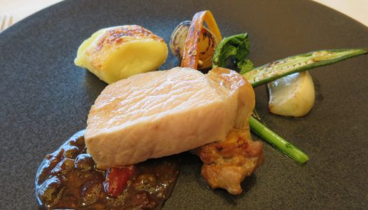 """GINZA THE GRAND """"Lunch course"""""""