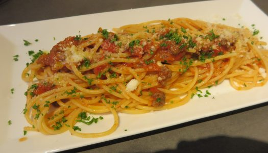 """GINZA RB bar """"Pasta lunch"""""""
